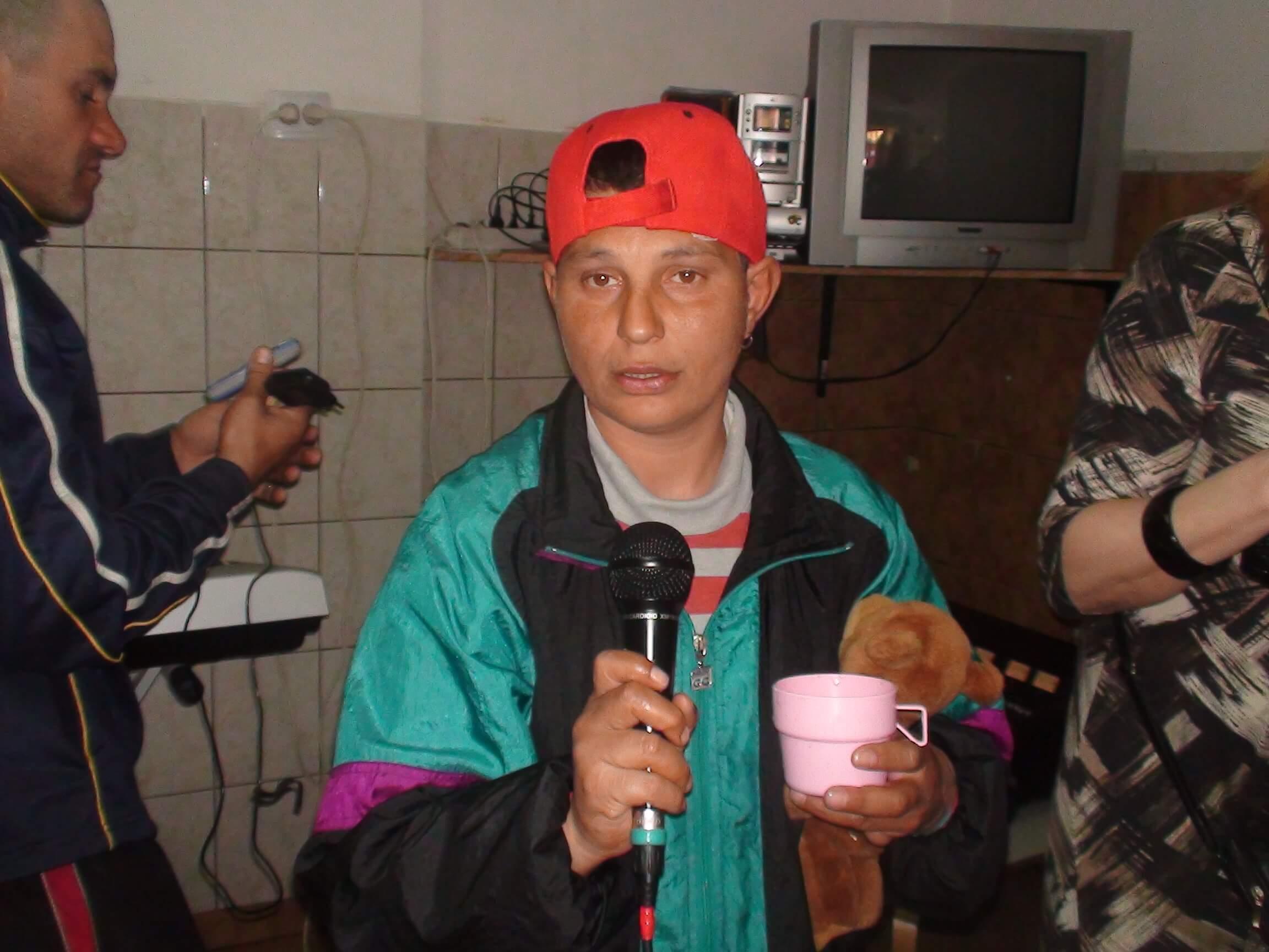 Victory Outreach - Casa Cana, une mission pour atteindre les drogués et SDF du quartier chaud  de la