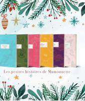 'Les petites histoires de Mamounette' : la collection des 6 albums