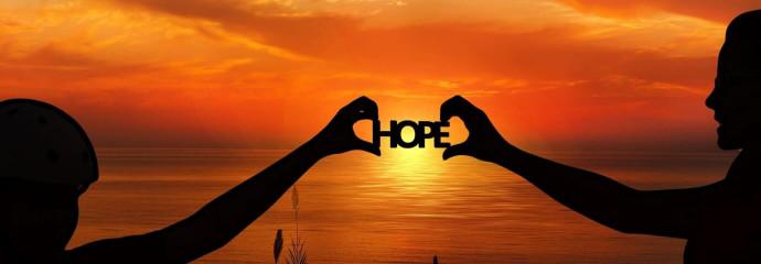 Y'a de l'espoir !