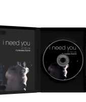 DVD I need you