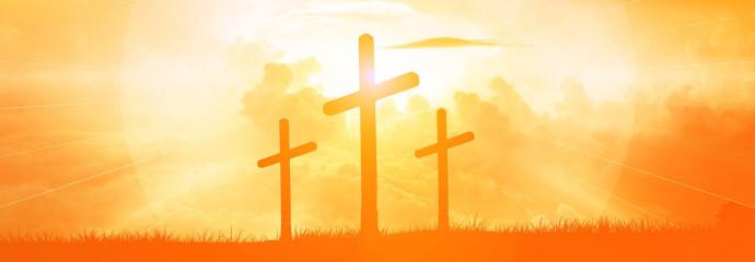 La Croix au cœur de l'Evangile