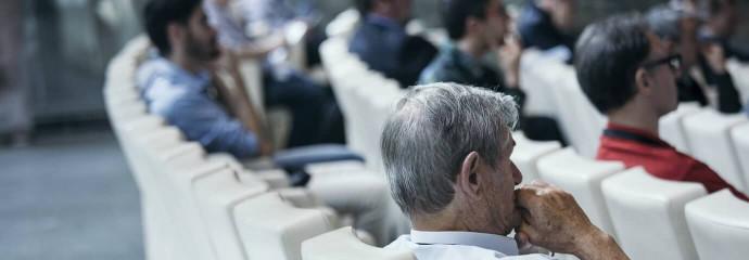 Conférences et séminaires